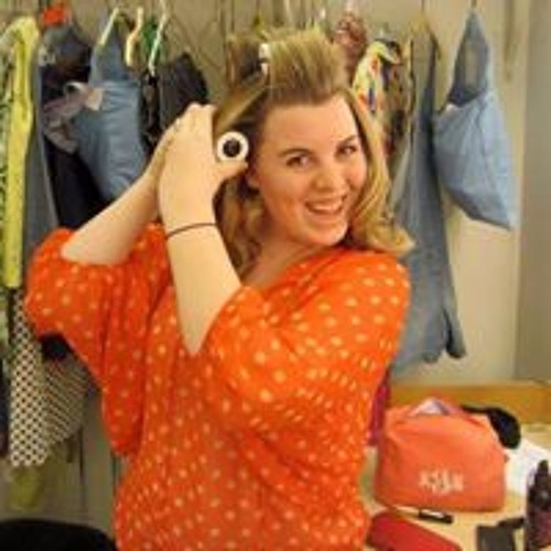 Katie Jeanneret's avatar