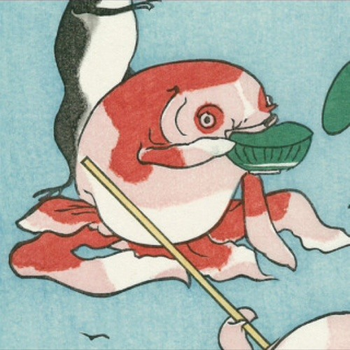Keisuke Imaeda's avatar