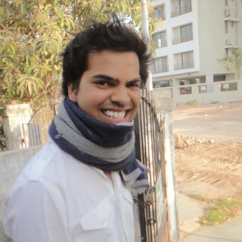 Sumeet Sonkusare's avatar