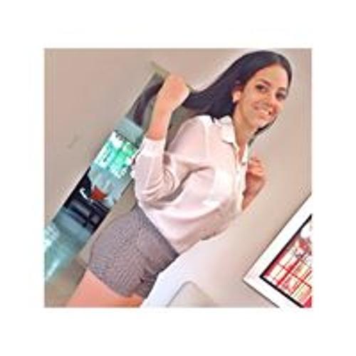 Meriily Vargas's avatar