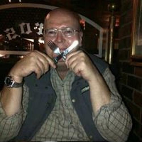 Fanie van Schalkwyk's avatar