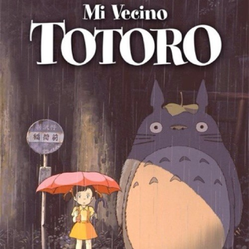 Totoro Official's avatar