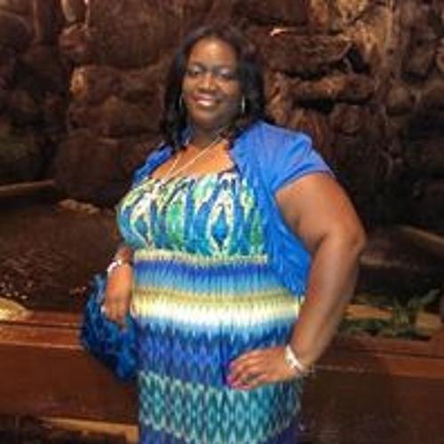 Yolanda MzSpin-YoYo Cutts's avatar
