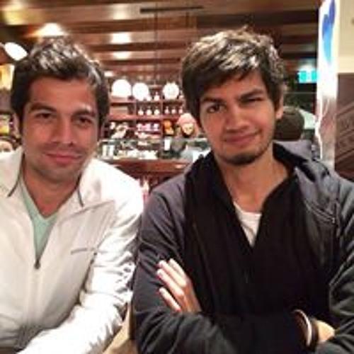 Ismael Sorefan's avatar