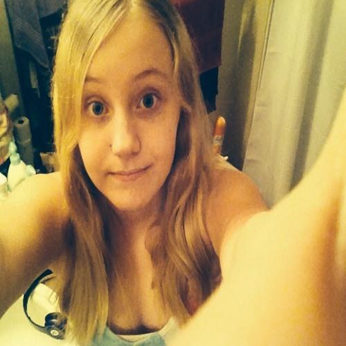 Rhianna254's avatar