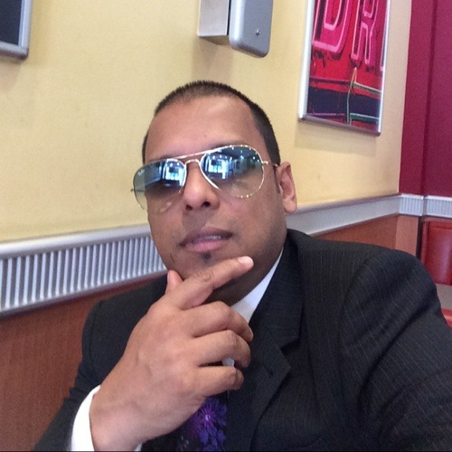 Danny Chowdhury's avatar