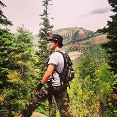 Joseph Kellogg 1's avatar
