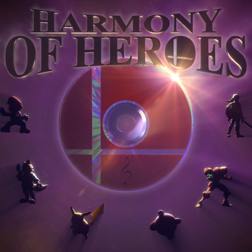 Harmony Of Heroes's avatar