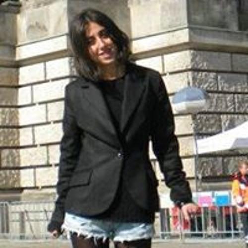 Tamar Surguladze's avatar