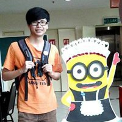 C Meng Law's avatar