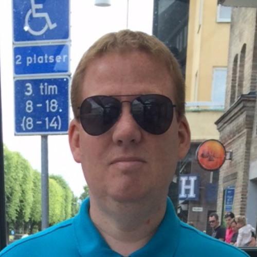 Mr Tammiranta's avatar