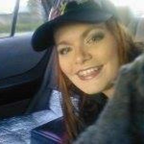 Marina Antich's avatar