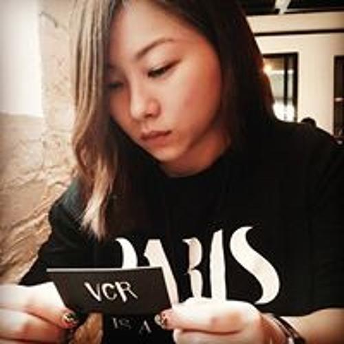 Addy Pang's avatar