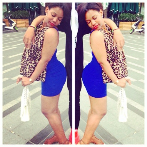 Bebe Latoya's avatar