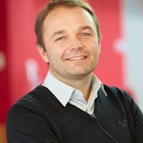 Jernej Suhadolc's avatar