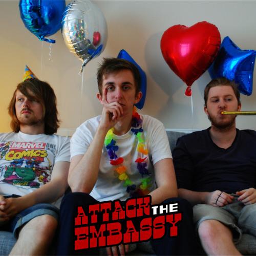 AttackTheEmbassy's avatar