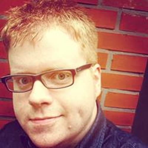 Oliver Röttjer's avatar