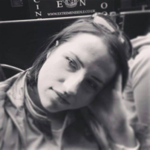 Natalia Pilecka's avatar