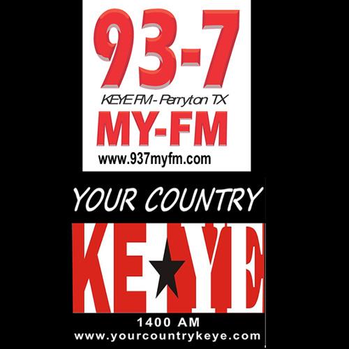 KEYE Radio's avatar