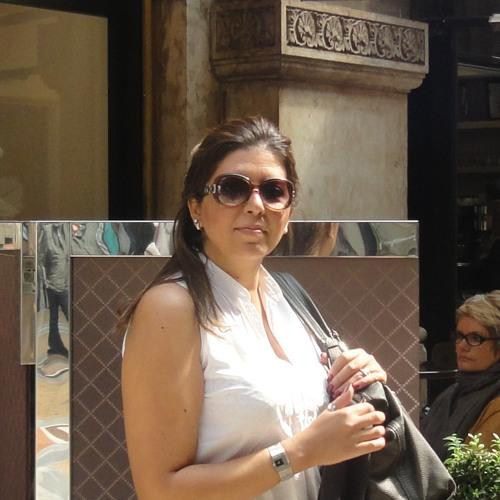 Dalia Sadany's avatar