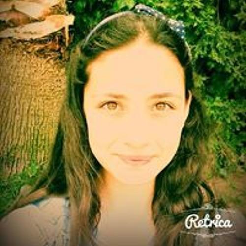 Azime Durgut's avatar