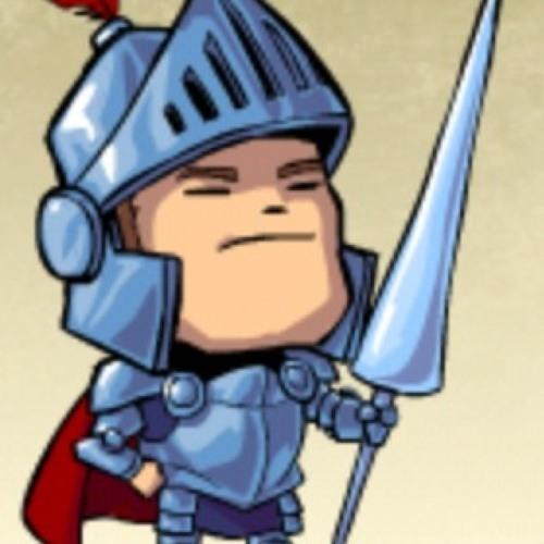 Jahmari Jj's avatar