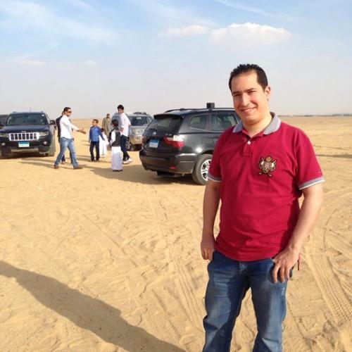 Abdel Rahman El Mokadem's avatar