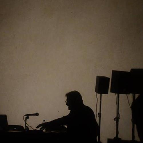 Vibració Pont d'Amposta Laboratori d'Art Sonor Matamoros Ruids