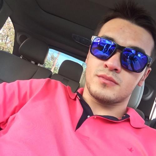 Milton Lenharo's avatar