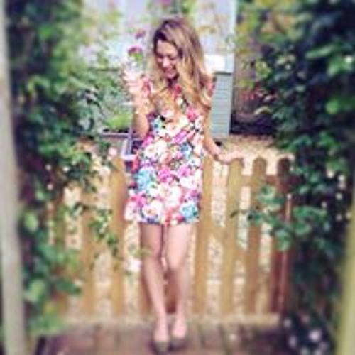 Marina Burridge's avatar
