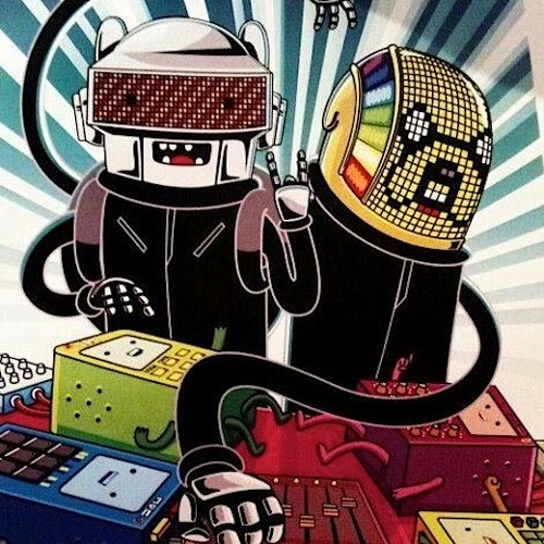 Electro Business's avatar