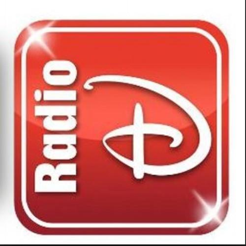 Official Radio Disney's avatar