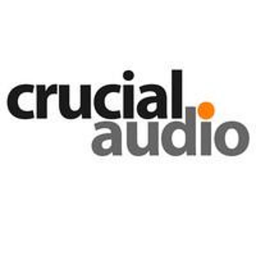 Crucial Audio's avatar