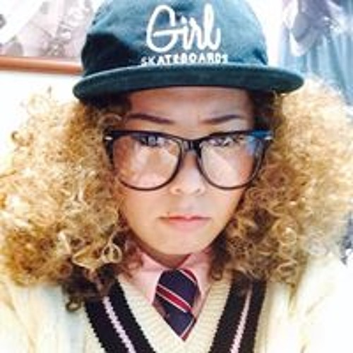 Shinobu Hyck Fuchita's avatar