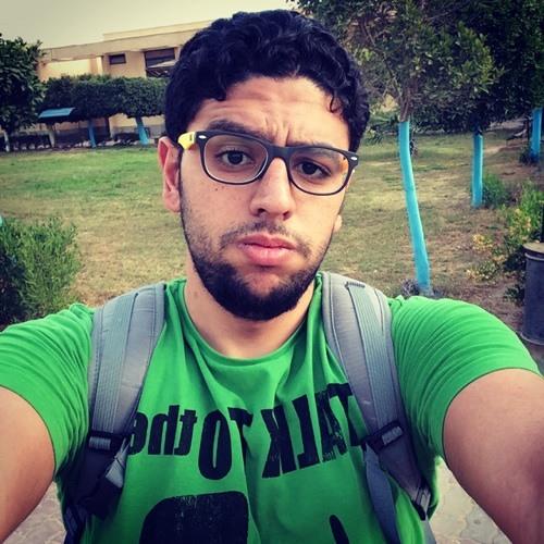 Khaled Al-Kholani's avatar