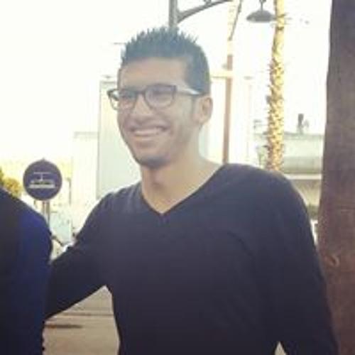 Ali Berrada 7's avatar
