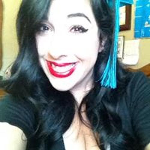 Angelicaa Reneé Garcia's avatar