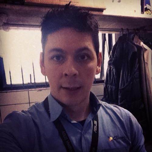 Alexandre Verçoza's avatar