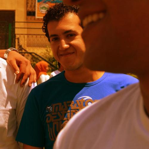 Ahmed Mubarak 3's avatar
