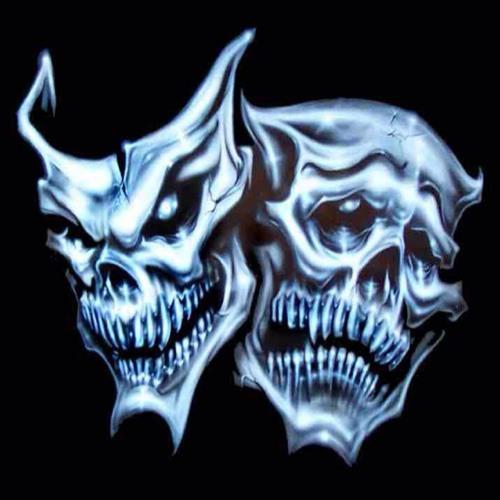 Itz Joker's avatar
