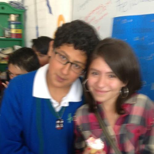 Danna Ferreira Martínez's avatar