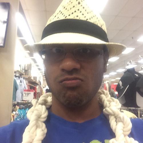 Anthony Arjun Munoz's avatar