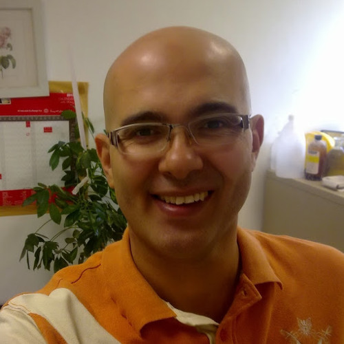 khalid elafify's avatar