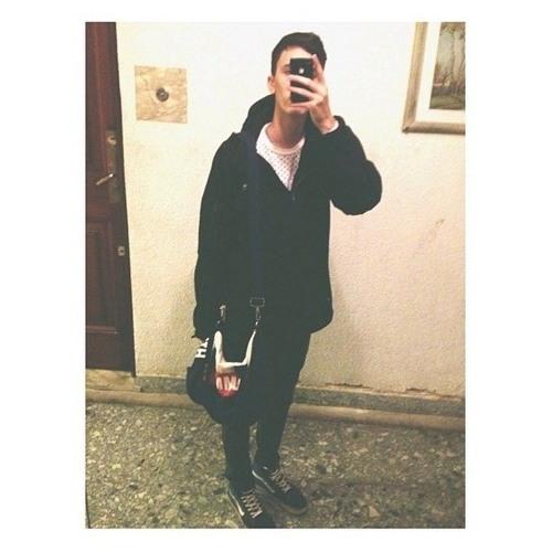Gon Iglesias's avatar