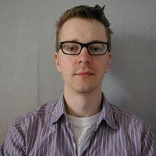 Mats Volberg's avatar
