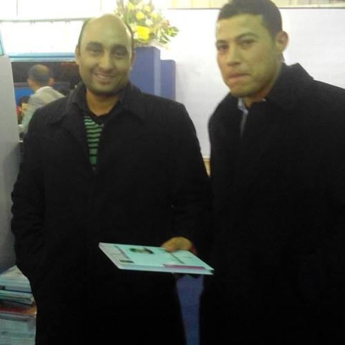 Mohamed Bedair El-baal's avatar