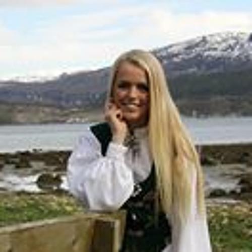 Andrea Holmstrøm's avatar