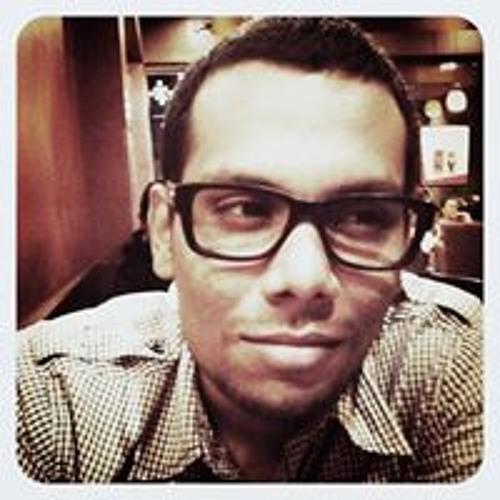 Abhijith GJ's avatar