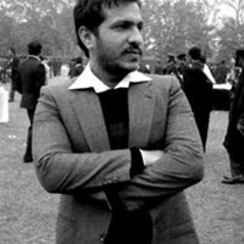 Muazzam Ali Bajwa's avatar