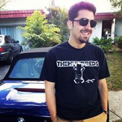 Andrew Almanzar 1's avatar